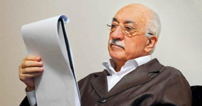 'Fetullah Gülen'in öteceğinden, ABD korkuyor'