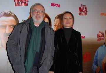 Ünlü oyuncu Demet Akbağın eşi Zafer Çika hayatını kaybetti