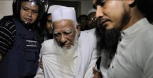 Bangladesh's prominent Muslim cleric Ahmad Shafi passes away