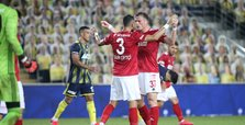Sivasspor defeat Fenerbahçe to cement 3rd spot in TSL