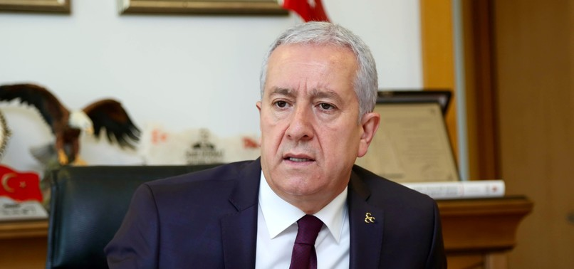 MHP DEPUTY CHAIR SADIR DURMAZ: PEOPLES ALLIANCE HAS BECOME THE PEOPLES HOPE, WILL BE VICTOR OF JUNE 24 ELECTIONS