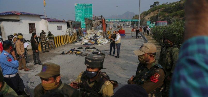 PAKISTAN BLASTS INDIA OVER EXTRA-JUDICIAL KILLINGS OF INNOCENT KASHMIRIS