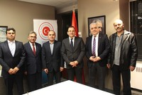 A new Turkish-Canadian association has been established to strengthen the cultural bridges between the two countries, reports said on Saturday.