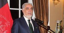 Pakistan invites chief Afghan peace negotiator Abdullah