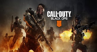 Taze çıktı: Call Of Duty: Black Ops 4