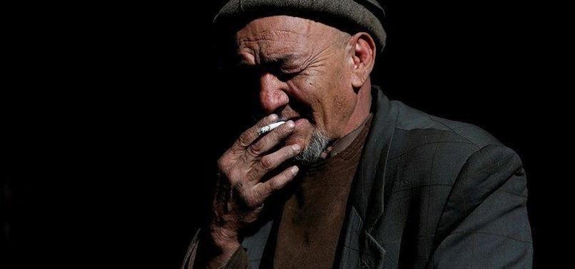 TURKEY SPENT $154B ON SMOKING OVER LAST DECADE