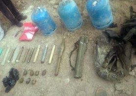 TSK: Hakkari'de 292 terörist etkisiz hale getirildi