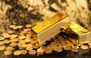 Türkiyenin altın üretimi yıllık 11 ton artacak
