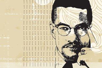 Malcolm X'ten hafızalara kazınan 20 alıntı