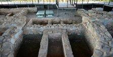 'Lovers' of 1,500 years taken under protection in Çanakkale