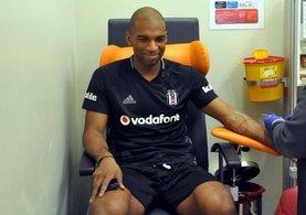 Beşiktaş, Ryan Babel'i resmen açıkladı