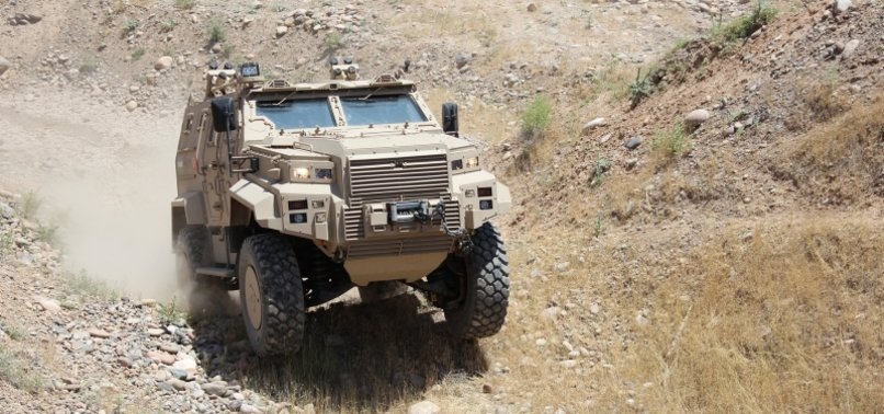 TURKISH DEFENSE INDUSTRY TO OPERATE DESPITE COVID-19