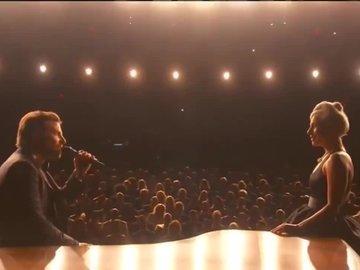 91.Oscars: Lady Gaga & Bradley Cooper - Shallow performansı