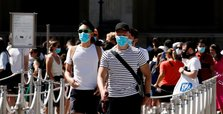 Some tourists confused by new mask rules in Paris