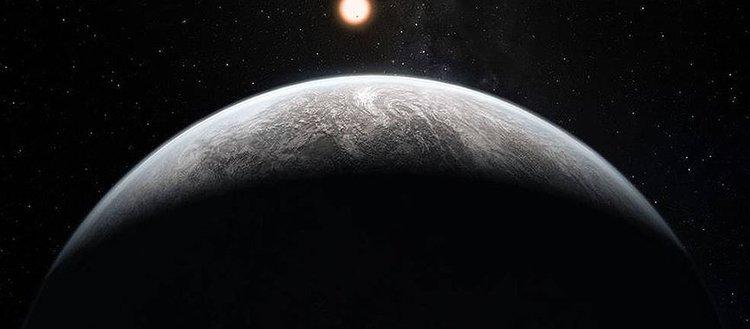 Dünya'ya benzeyen öte gezegenlerde volkanik faaliyet