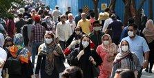 Iran reports 179 more fatalities from coronavirus