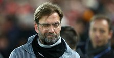 City not to fancy Liverpool Euro test -- Klopp