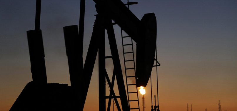 EXPLORATION, DRILLING BRINGS UPTICK IN HYDROCARBON PRODUCTION THIS YEAR