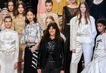 Chanel, Métiers dArt Gösterisini Pariste Sahneleyecek