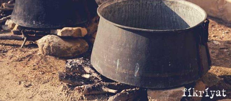 Selçuklular savaştan önce nasıl beslenirdi?...