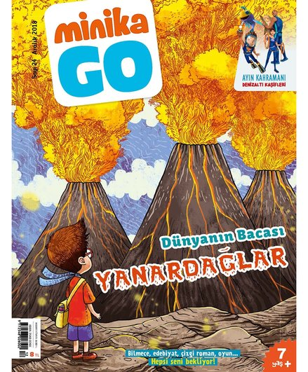 minikaGO Dergisi