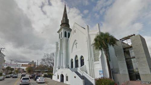 ABD'de kiliseye silahlı saldırı