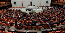 Turkish Parliament extends mandate for troop deployment