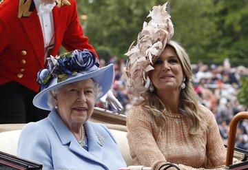 Royal Ascot 2019 düzenlendi