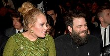 Pop singer Adele parts with husband Simon Konecki