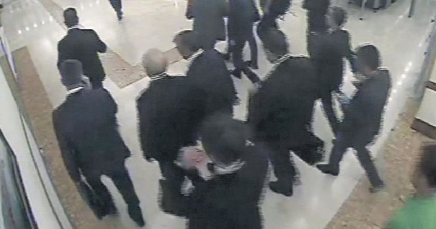 Kılıçdaroğlu'nun 15 Temmuz gecesi kaçışının şifresi korumada gizli