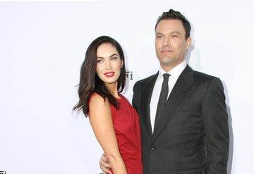 Megan Fox boşanıyor
