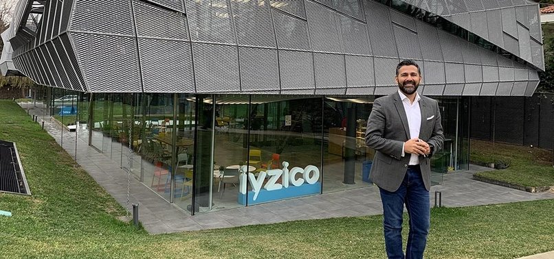 GLOBAL FINTECH FIRM PAYU BUYS TURKEY'S IYZICO FOR $165 MILLION