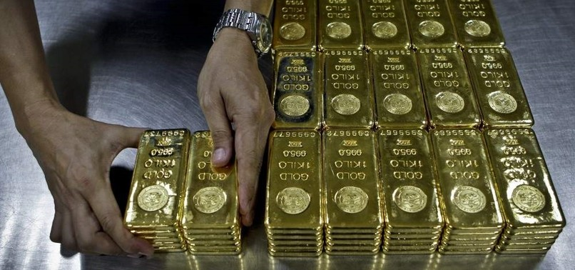 TURKEYS CENTRAL BANK LARGEST GOLD BUYER IN Q3 WITH 71.4 TONS