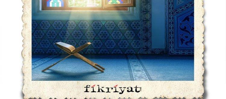 Kur'an-ı Kerim'den ayetlerle meleklerin görevleri