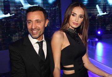 Mustafa Sandal: Emina, hayatımda annemden sonra gelen en önemli kadın