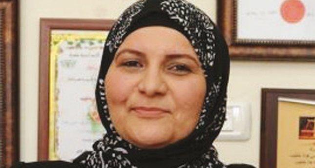 Kudüs'te ilk kadın kadı