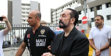 Court remands Turkish televangelist pending trial