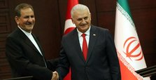 Turkey welcomes Iran's cooperation in fight against PKK