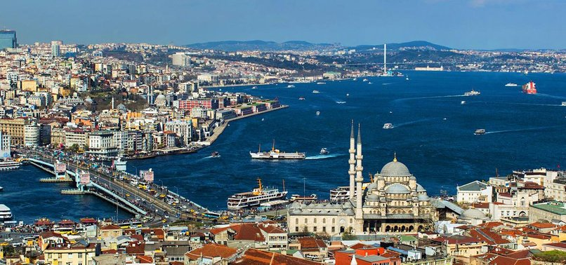 TURKEY: VIDEO EXPLORES MULTICULTURAL İSTANBUL