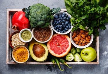 Kalp sağlığınız için bu besinleri tüketin!