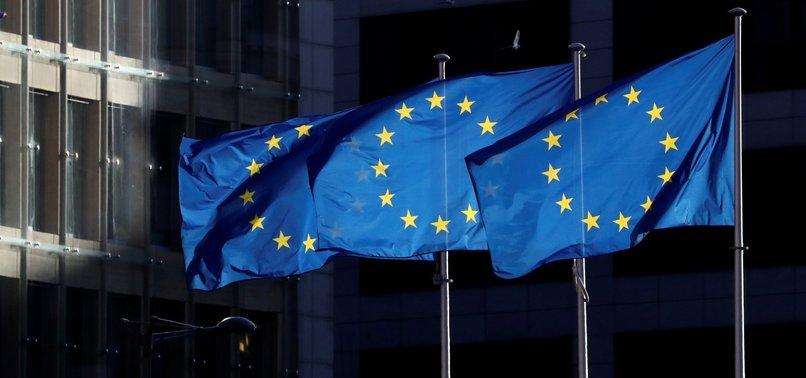 EU: ECONOMIC CONFIDENCE SIGNALS RECOVERY AMID VIRUS
