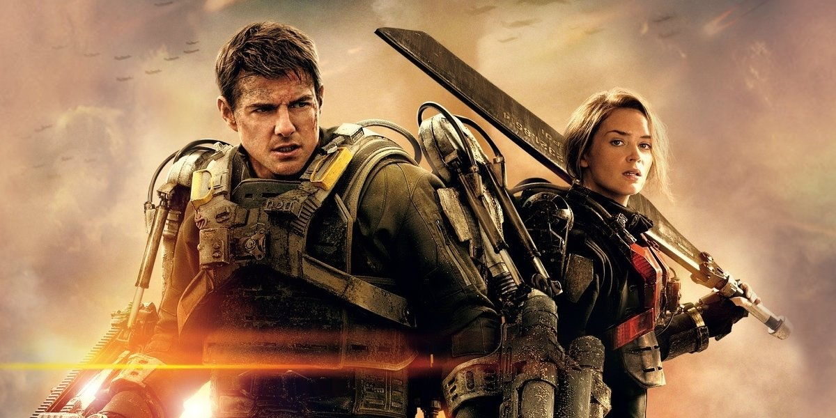 EDGE OF TOMORROW 2 GELİYOR
