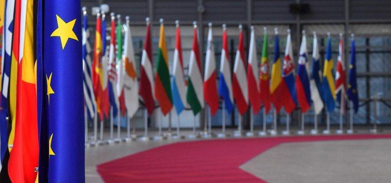 EU CITIZENS PESSIMIST ABOUT FUTURE OF UNION, STUDY REVEALS
