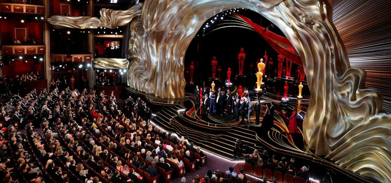 FIRST BATCH OF NOMINEES FOR 2020 OSCARS ANNOUNCED