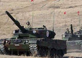 Türk Silahlı Kuvvetleri'nden flaş Fırat Kalkanı açıklaması