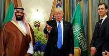 Conservatives smear Khashoggi to defend Trump: report
