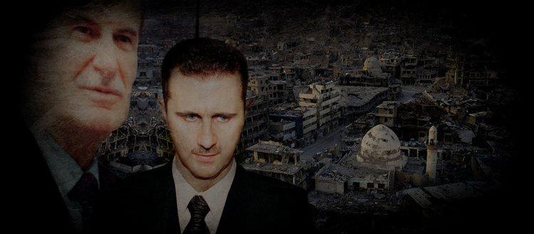 Suriye'yi kana bulayan sürecin başlangıç noktası:...