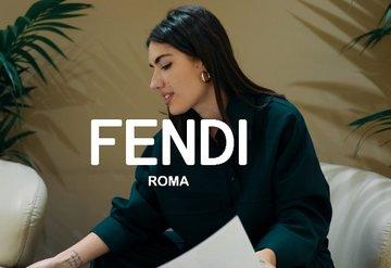 My Fendi Colibri