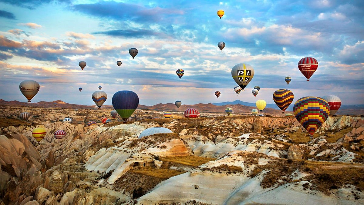 Best places to go for a romantic weekend getaway in Turkey - Sayfa