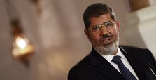 Egypt's first democratically elected president Morsi buried east of Cairo